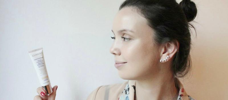 Beauty Review – Lumene Serum Foundation