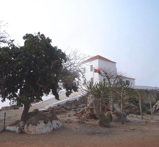 Angola, Luanda, atrações, museu da escravatura, viagem, passeios, tours, cultura angolana, arte de rua