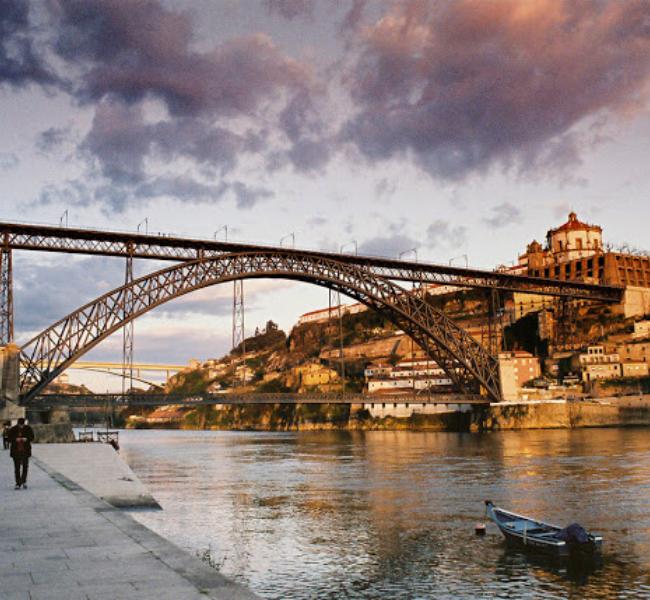 Destino tendência, europa, turismo, portugal