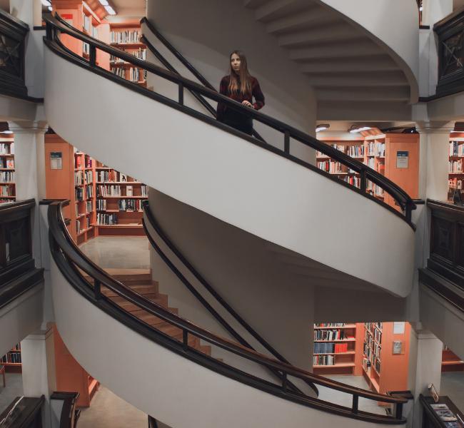 Finlândia, Helsinki, cultura finlandesa, brasileiras pelo mundo, bibliotecas
