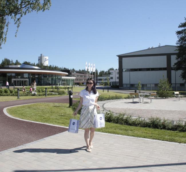 Finlândia, chocolates, Helsinki, Vantaa, Centro de Visitação da Fazer, Fazer chocolates, Karl Fazer, atrações, gastronomia