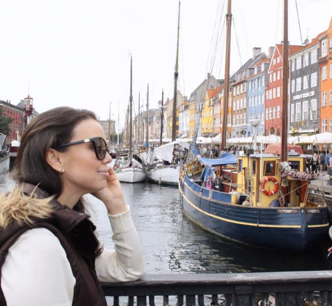 Dinamarca, Copenhegen, Malmö, Nyhavn, passeios, atrações