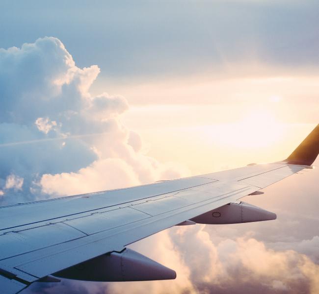 passagem aérea, passagem de avião, passagem barata, voo