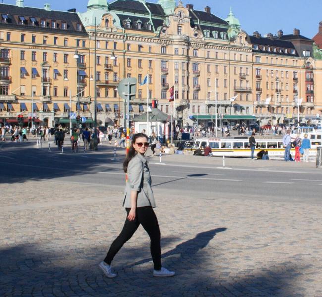 Suécia, Estocolmo, walking tour, guia de viagem, dicas de viagem