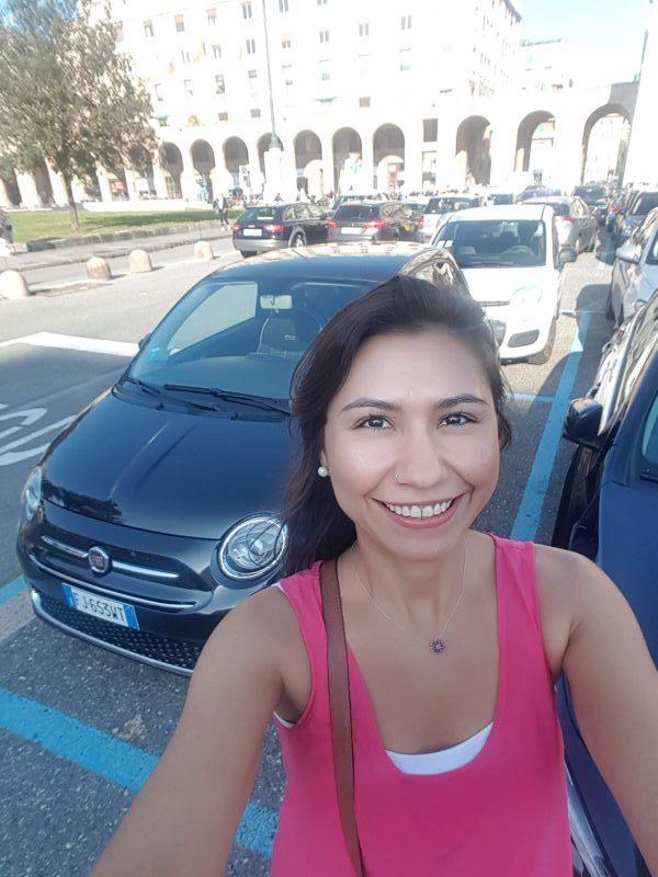 viajar é preciso, viagem, destino, viajando pelo mundo, #ondeestálili, #heyiamlili, morar fora, morando fora, turismo, roteiro de viagem, viajar, mochilão, mochilando, blog de viagem, dirigindo na Itália, Itália, Europa, aluguel de carro, estradas