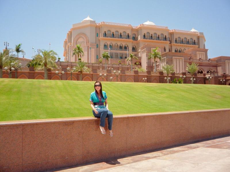 Abu Dhabi, Emirados Árabes, atrações, Dubai, guia de viagem, guia de turismo