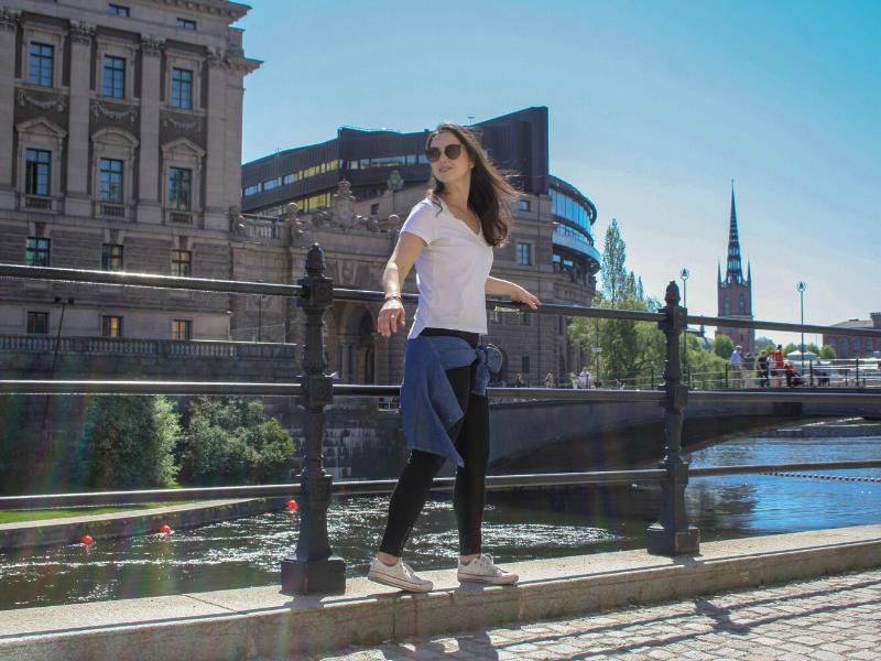 Suécia, Estocolmo, Gamla Stan, atrações, Patrimônio Histórico, UNESCO,