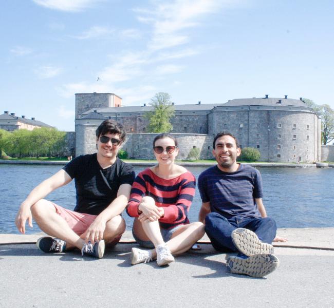 Suécia, Estocolmo, Vaxholm, tour, arquipelago, atrações