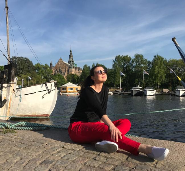Suécia, Estocolmo, Museu, Vasa, atrações
