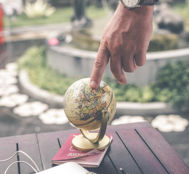 documentos de viagem, passaporte, viagem internacional, receita médica, viagem