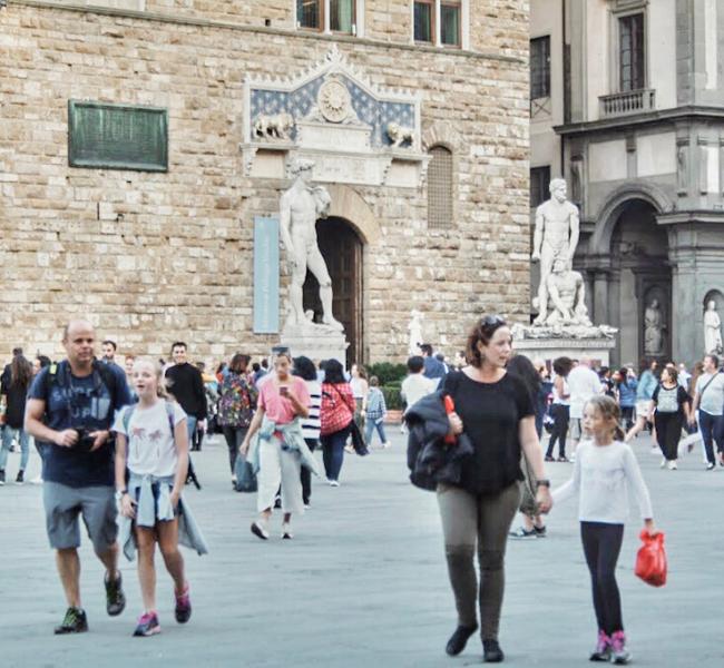 Florença, Firenze, Itália, atrações, o que fazer em Florença, museus, turismo, museus