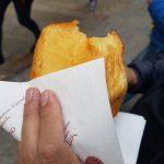 Itália, o que comer na Itália, gastronomia, restaurantes, panzerotti di luini