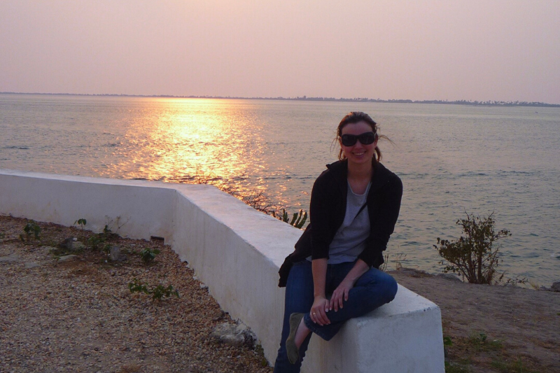 Angola, Luanda, África