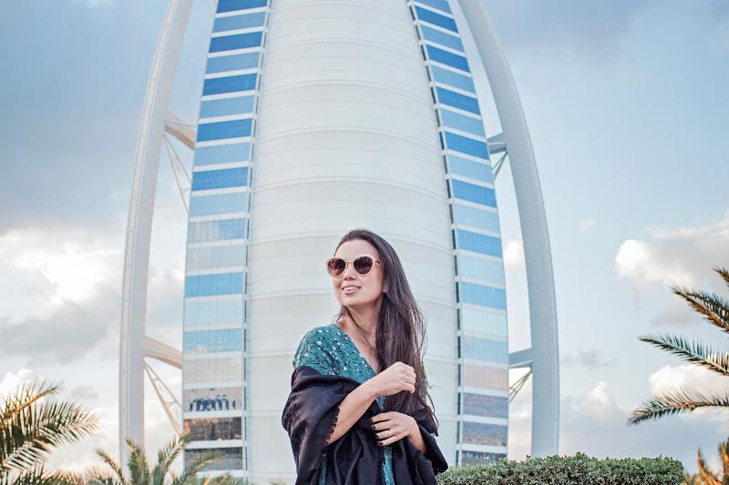 Emirados Árabes, Dubai, Burj Dubai, ouro, café com ouro, champagne com ouro