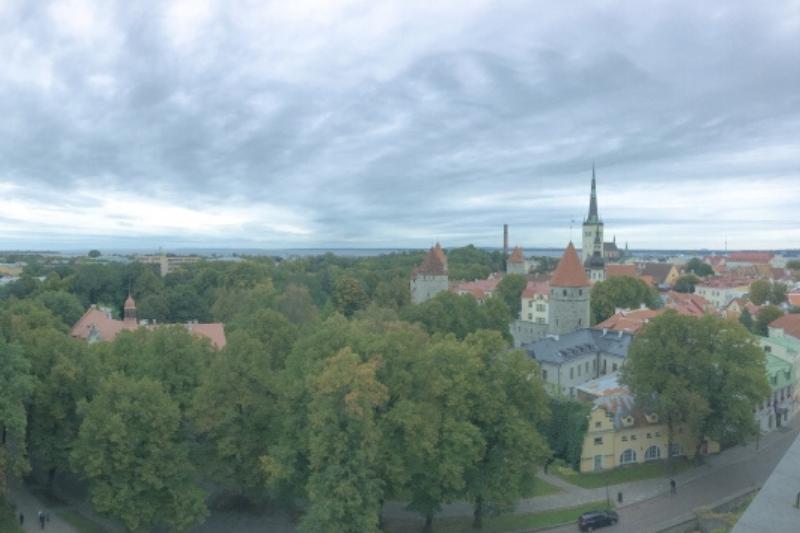 Estônia, Tallinn, países bálticos, países nórdicos