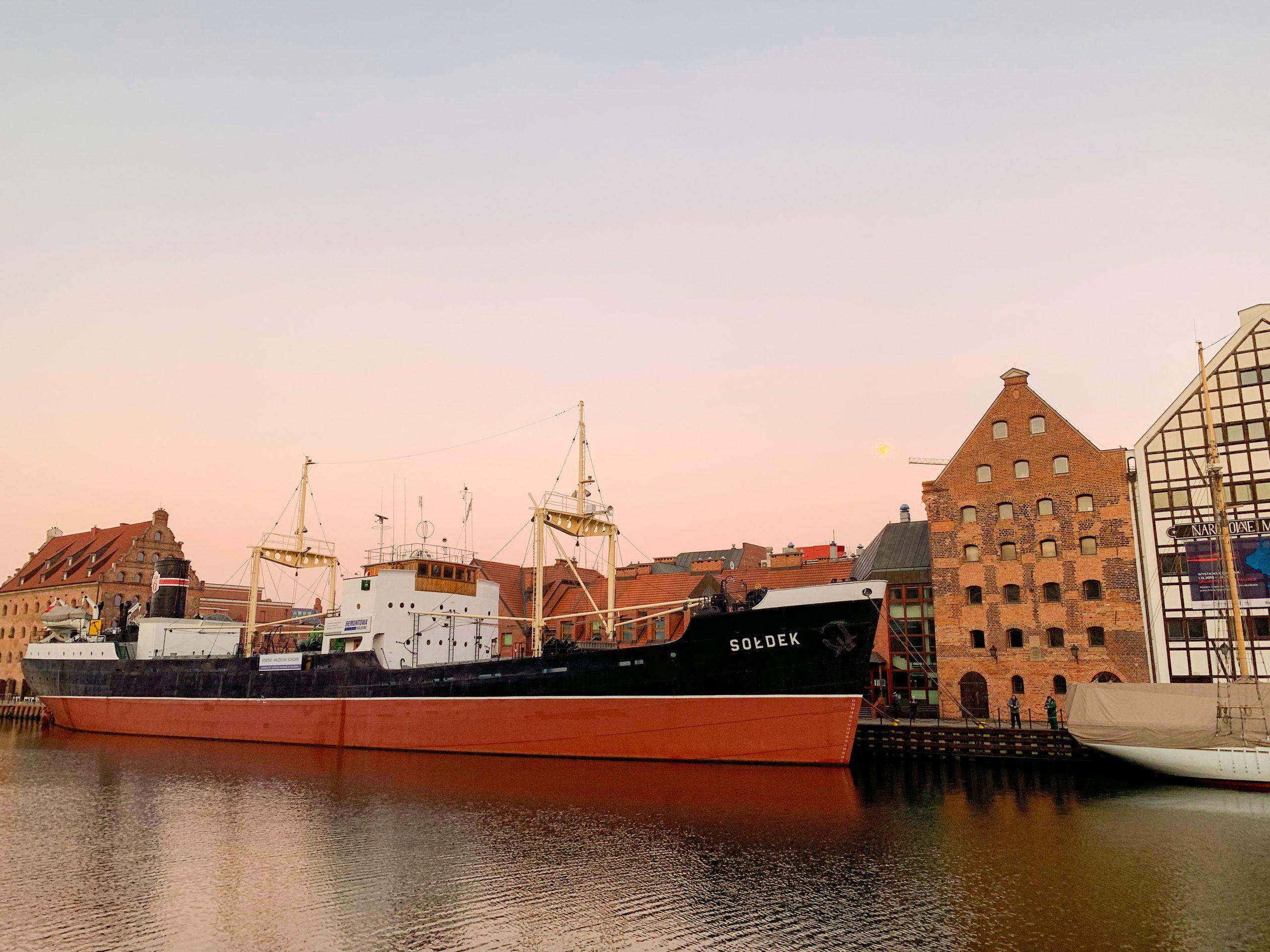 Polônia, Gdansk, guia de viagem, Westerplatte, viagem, leste europeu, soldek