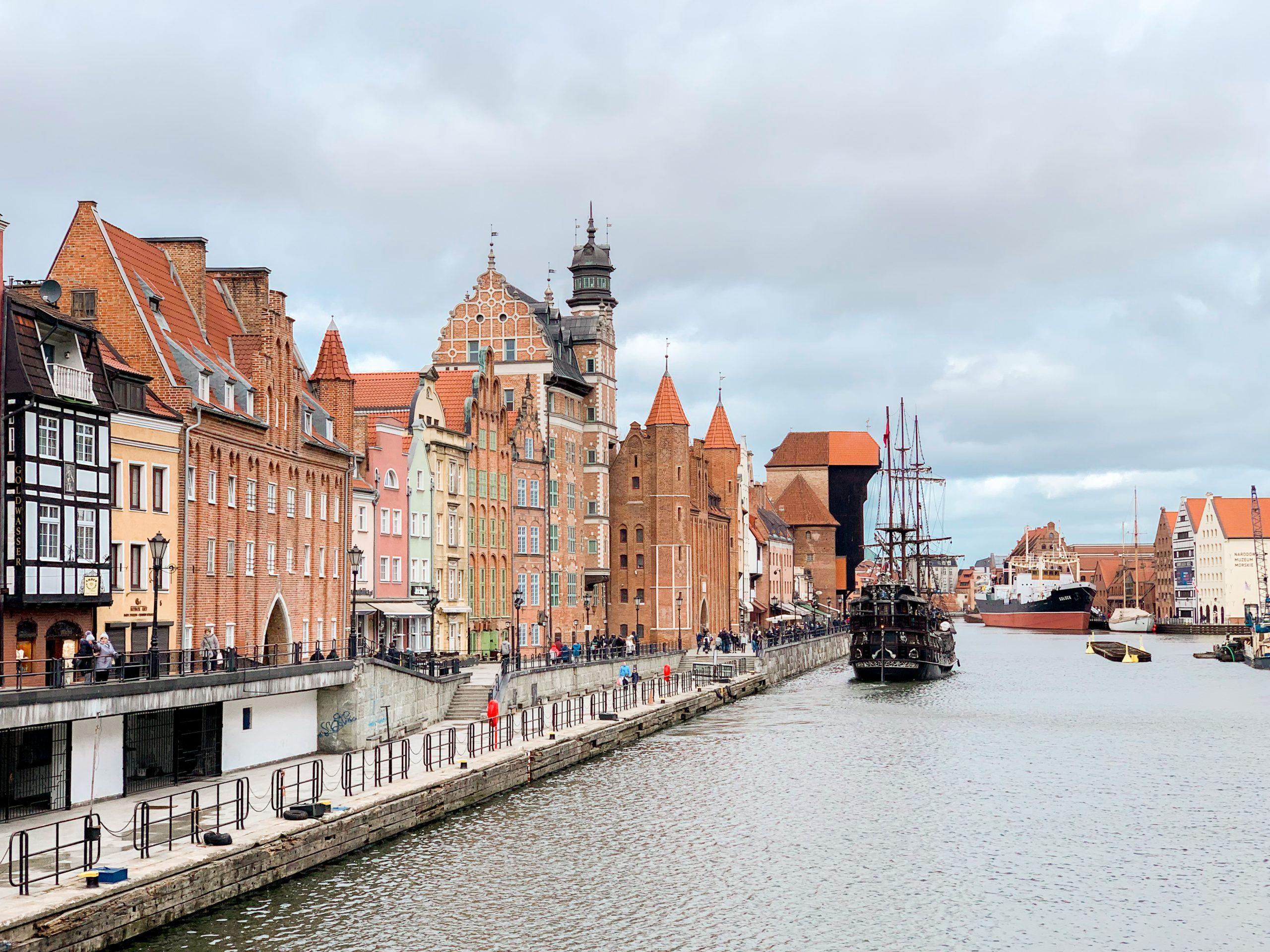 Polônia, Gdansk, Black Pearl, guia de viagem, viagem, leste europeu