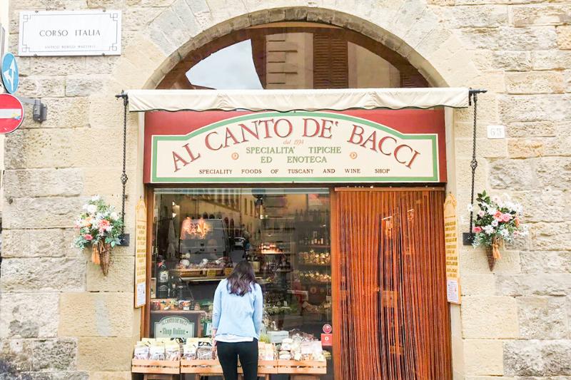 Itália, o que comer na Itália, gastronomia, restaurantes