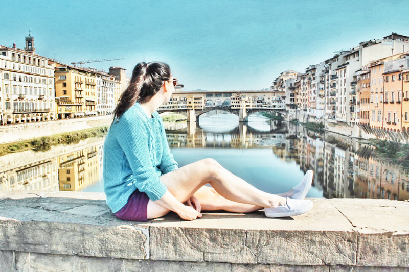 Itália – Toscana – Florença (7)