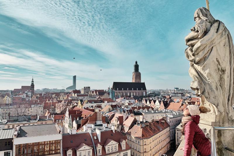 Polônia, Wroclaw, guia de viagem, viagem, leste europeu