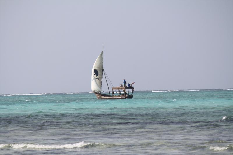 Tanzânia – Zanzibar (5)