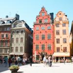 Estocolmo, Suécia, transporte público, metro, dicas de viagem