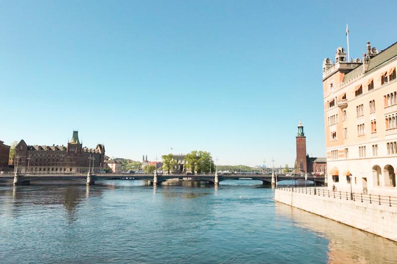 Suécia - Estocolmo - guia de viagem - dicas de viagem - atrações