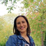 Ana Luiza - Pelo Mundo Blog - Suiça