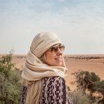 Fernanda Miras - Dubai