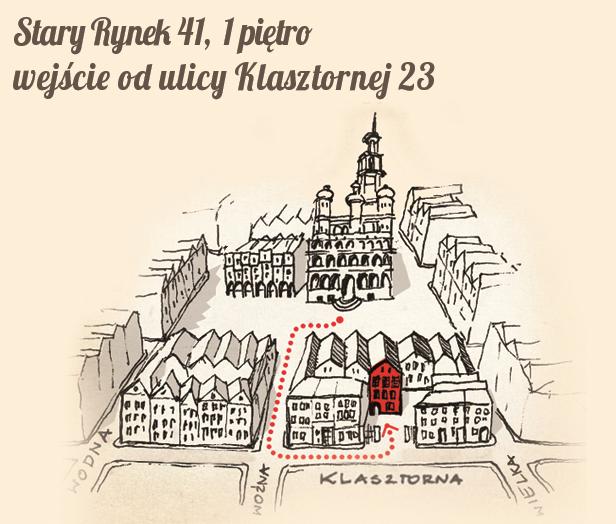 Poznan, Museu do Croissant, Rogalowe, Polônia