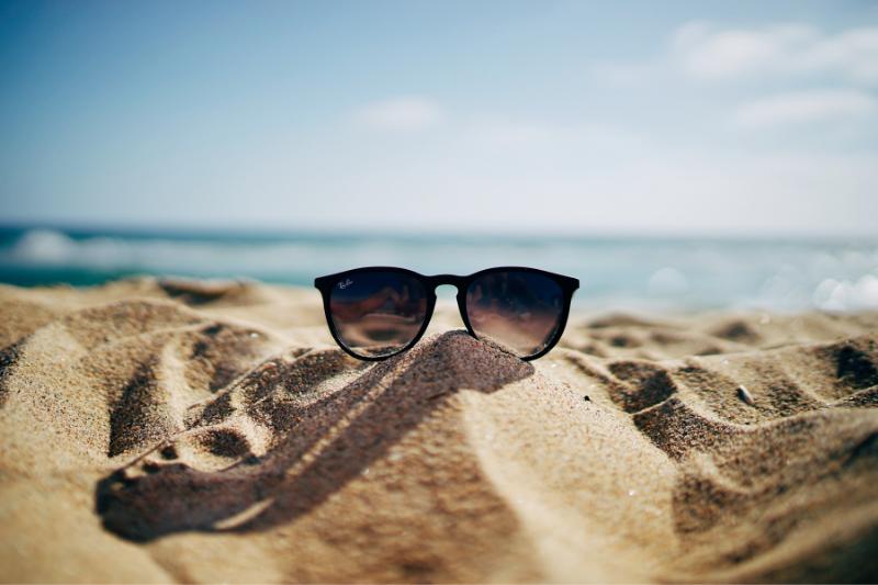 perfil de viajante, praia, viajante praiano